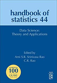 Data Science  Theory and Applications  Volume 44   Handbook of Statistics Volume 44