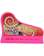 RATNA'S Premium Quality Mouth Organ Nano Junior for Kids(Multicolour