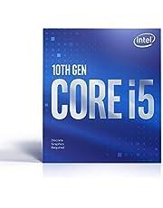 INTEL 第10世代CPU Comet Lake-S Corei5-10400F 2.9GHz 6C/12TH BX8070110400F【 BOX 】 日本正規流通品