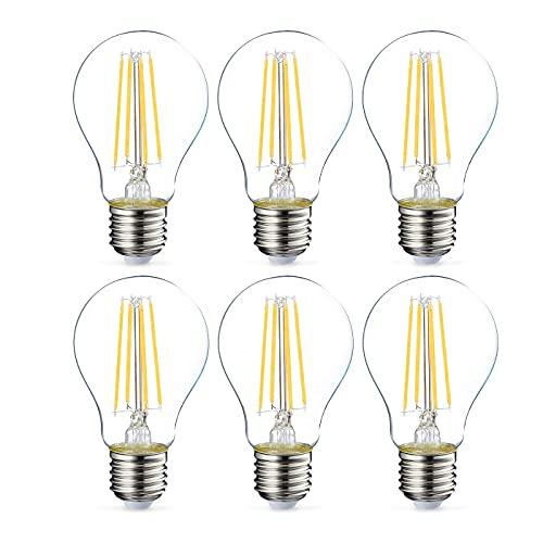 Amazon Basics -   E27 Led Lampe, 7W