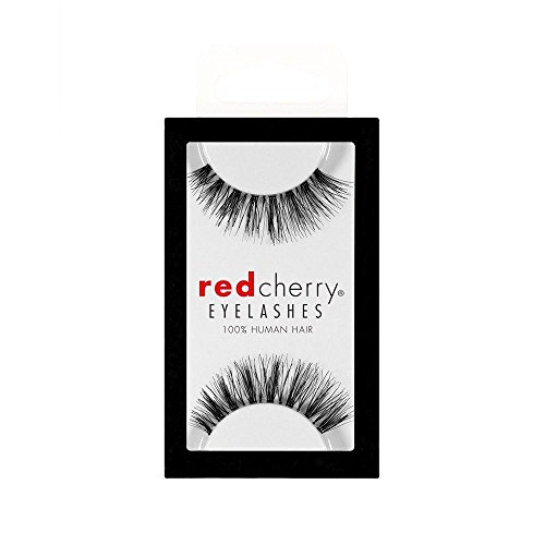RED CHERRY False Eyelashes - RCFL415