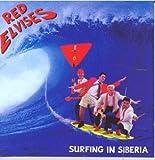 Songtexte von Red Elvises - Surfing in Siberia