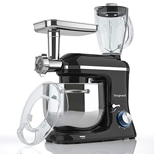 electric bread mixer - 9