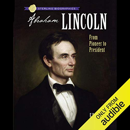 Abraham Lincoln Audiobook By Clara Ingram Judson cover art