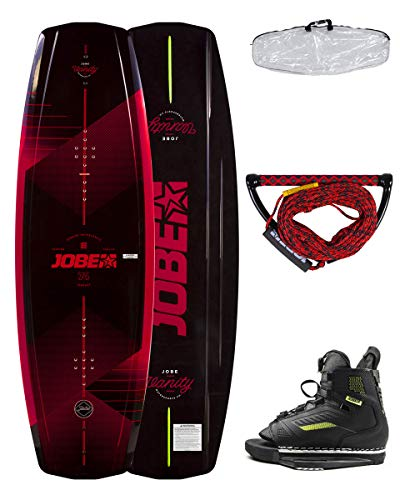 Jobe Vanity 141 Unit - Tabla de Wakeboard