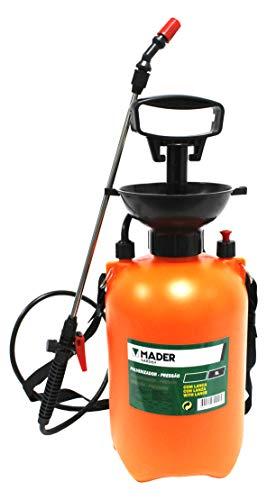 Pulverizador Presion 5L Marca Mader Garden Tools