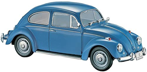 Hasegawa HAS 21203 - Volkswagen Beetle 1967
