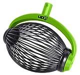 UPP - Recogedor de pelotas de tenis (sin esfuerzo, para...