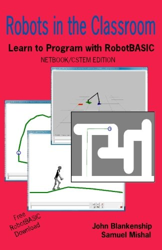 Robots in the Classroom: NetBook Edition