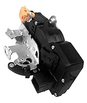 Exerock 931-304 Door Lock Actuator Motor Front Right Passenger Side Compatible with 2007 2008 2009 Cadillac Escalad Chevrolet Suburban Tahoe GMC Yukon Replace #20783852 25873485 25876388 25945754