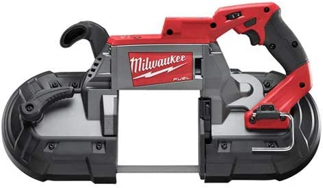 67% OFF of fixed price M18 FUEL Latest item Deep Cut Band Saw - No Bare Battery Tool O Charger