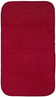 All-Clad Textiles Reversible Fast-Drying Mat, 16-Inch x 28-Inch, Chili by All Clad Textiles
