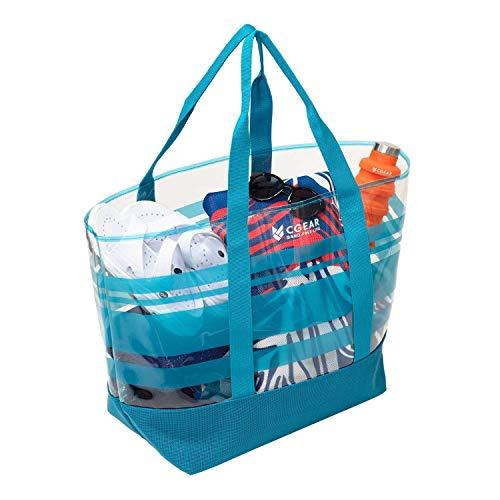 CGear Beach Tote Bag