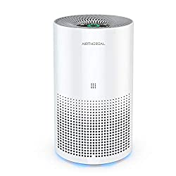 Airthereal Air Purifier with True HEPA