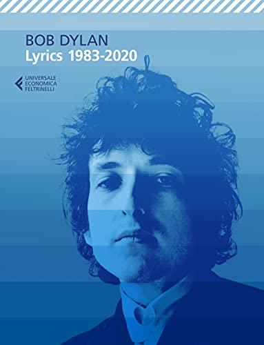 Lyrics 1983-2020