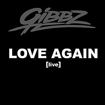 Love Again (Live)
