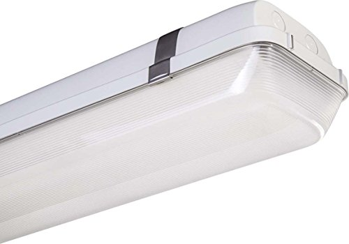 Thorn Zumtobel Group Feuchtraumwannenleuchte AQUAFORCE 6400HFL840 62W LED IP65 AquaForce II LED Decken-/Wandleuchte 5037319212416