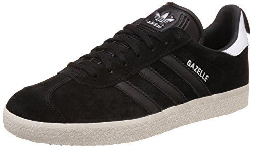adidas Gazelle (schwarz) - 38 EUR · 5 UK