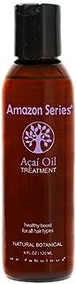 Amazon Series Acai Oil Treatment, 4 Fluid Ounce