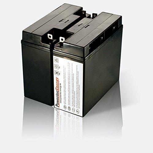 RBC7 AKKU BATTERIE für APC USV Anlagen