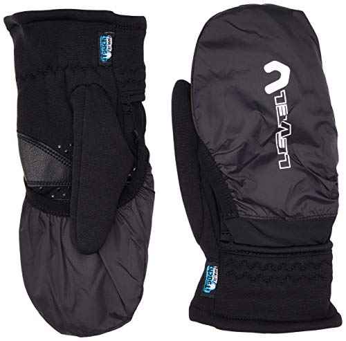 Level Trail Polartec I-Touch Gants M Dark