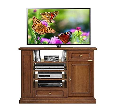 Arteferretto Meuble TV de Rangement Polyvalent