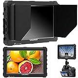 LILLIPUT A7S 7' 1920x1200 IPS Screen Camera Field Monitor 4K HDMI Input Output...