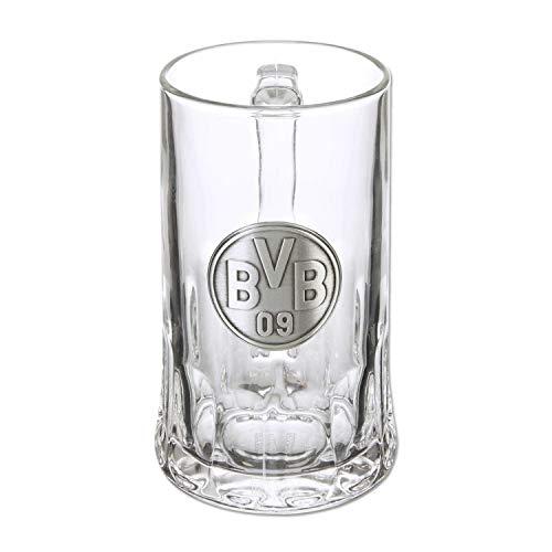 Bierseidel, Bierglas BVB Borussia Dortmund