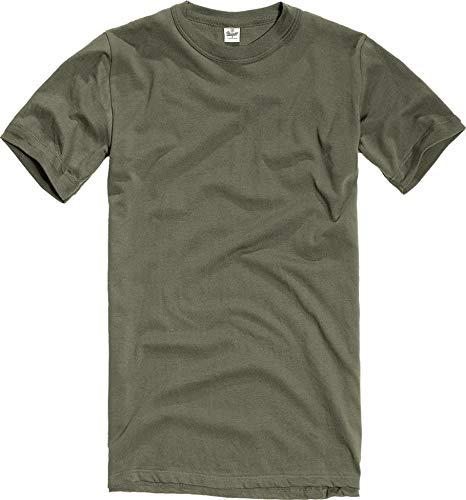 Brandit BW Unterhemd Original TL Oliv 4