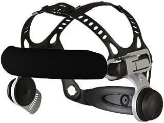 3M Speedglas 06-0400-51 Replacement Headband with Assembled for 9100 Series Helmet, English, 9.971 fl. oz, Plastic, 1