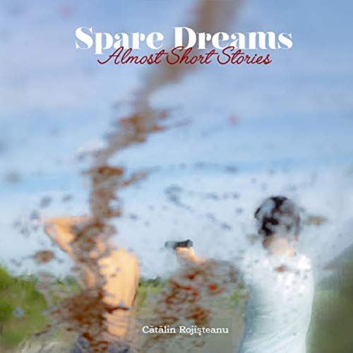 Couverture de Spare Dreams