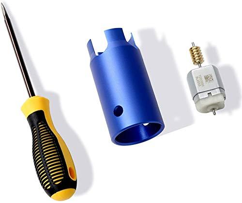 3 in 1 ESL ELV Radschlossmotor für Mercedes Benz & Open Dowel Pin Spezialwerkzeug & EZS EIS BGA Schlossentfernungswerkzeug