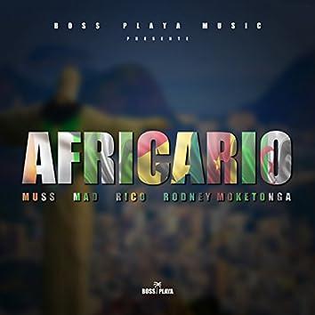 Africario (feat. Mad, Rico, Rodney Moketonga)