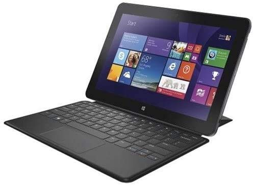 Dell Venue 11 7140 Pro Tablet, Core M-5Y71-1.2GHz 4GB, 128GB SSD LTE 4G Tastatur enthalten (zertifiziert)