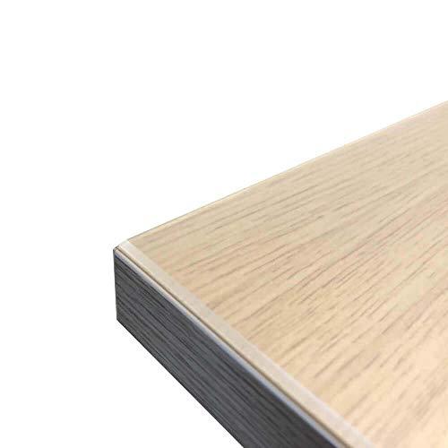 Originale Tischdecke Tischfolie Glastisch & Hochglanztisch keine Luftblasen abwaschbar 120 x 80 cm +