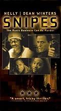 Snipes [USA] [VHS]