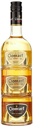 Clontarf Trinity Irish Whiskey (1 x 0.6 l)