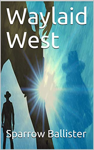 Waylaid West (English Edition)