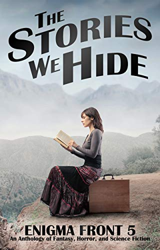 The Stories We Hide: Enigma Front 5 (English Edition)