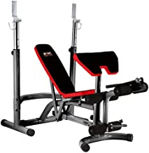 Body Sculpture Weight Lifting Bench - BJBW-3400BR