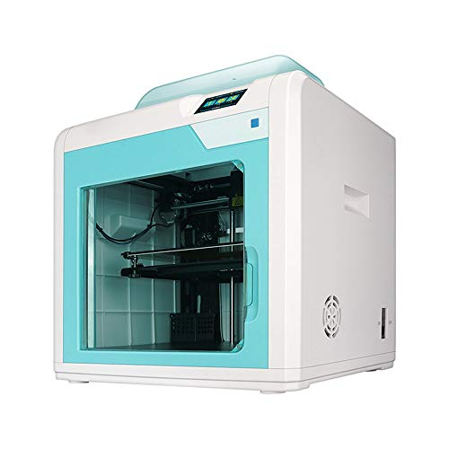 3D-printer 3D-printer 4Max Pro Modulair ontwerp High Precision Plus Size Desktop Impresora 3D Printer bouwpakket met Auto Power Off QPLNTCQ