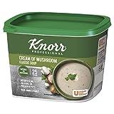 Knorr clásico crema de champiñones Mix 25 porciones
