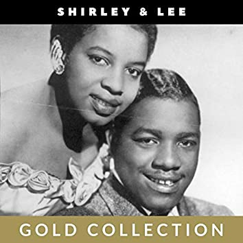Shirley & Lee - Gold Collection