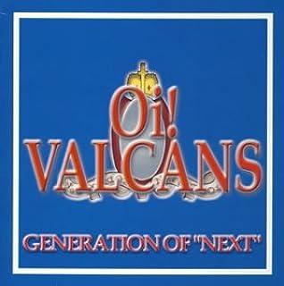 "GENERATION OF""NEXT"""