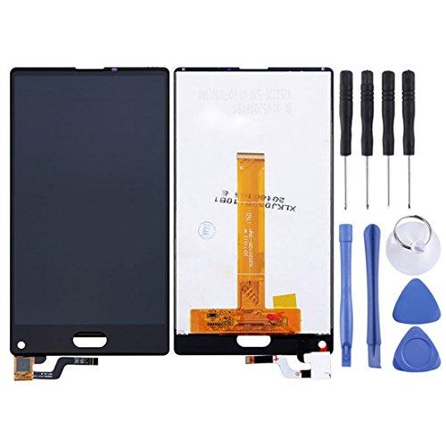 GGAOXINGGAO Pieza de Repuesto de reemplazo de teléfono móvil Montaje Completo de Pantalla LCD y digitalizador para Doogee Mix Lite Accesorios telefónicos