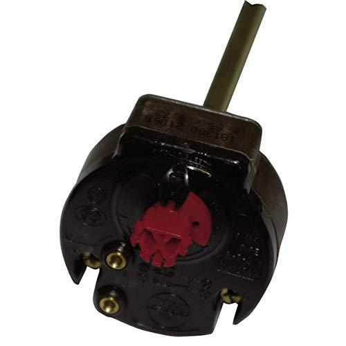 Ariston - Thermostat mit Metallstift RESTER - RTS einphasig - : 691220
