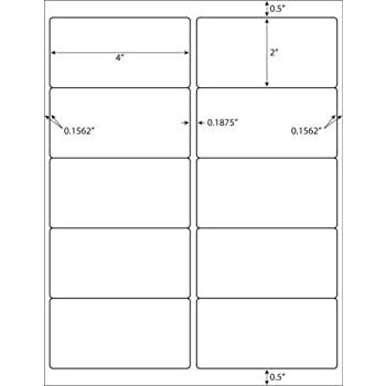 4X2 Label Template from m.media-amazon.com
