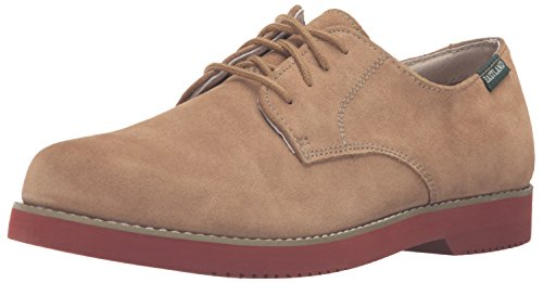 Eastland Men's Buck,Taupe Suede,11 D US