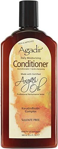 Agadir Argan Oil Daily Moisturizing Conditioner 12.4 oz