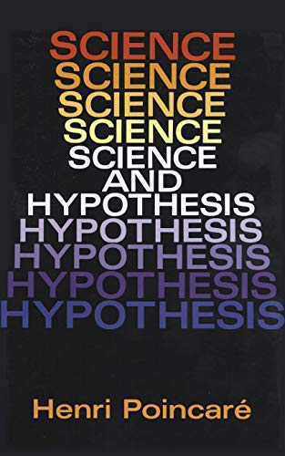 Science and Hypothesisの詳細を見る